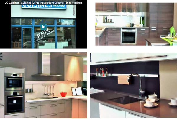 Esprit partenaire meubles et accessoires pour cuisines for Accessoire cuisine amenagee