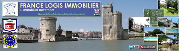 Esprit partenaire agence immobiliere implantee a la for France logis immobilier
