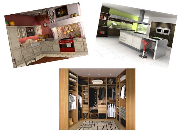 esprit partenaire agencement d int rieur cuisines et salles de bains 26 dr me. Black Bedroom Furniture Sets. Home Design Ideas
