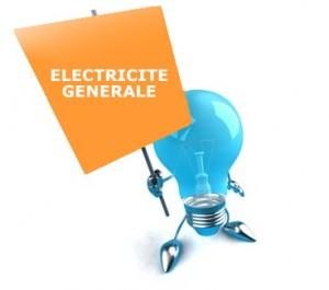 Alarmes, automatismes de partials, installations électriques