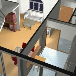 architecte DPLG, architecture contemporaine, construction de maison neuve