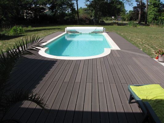 Esprit partenaire pisciniste landes 40 for Cloture piscine hors terre prix