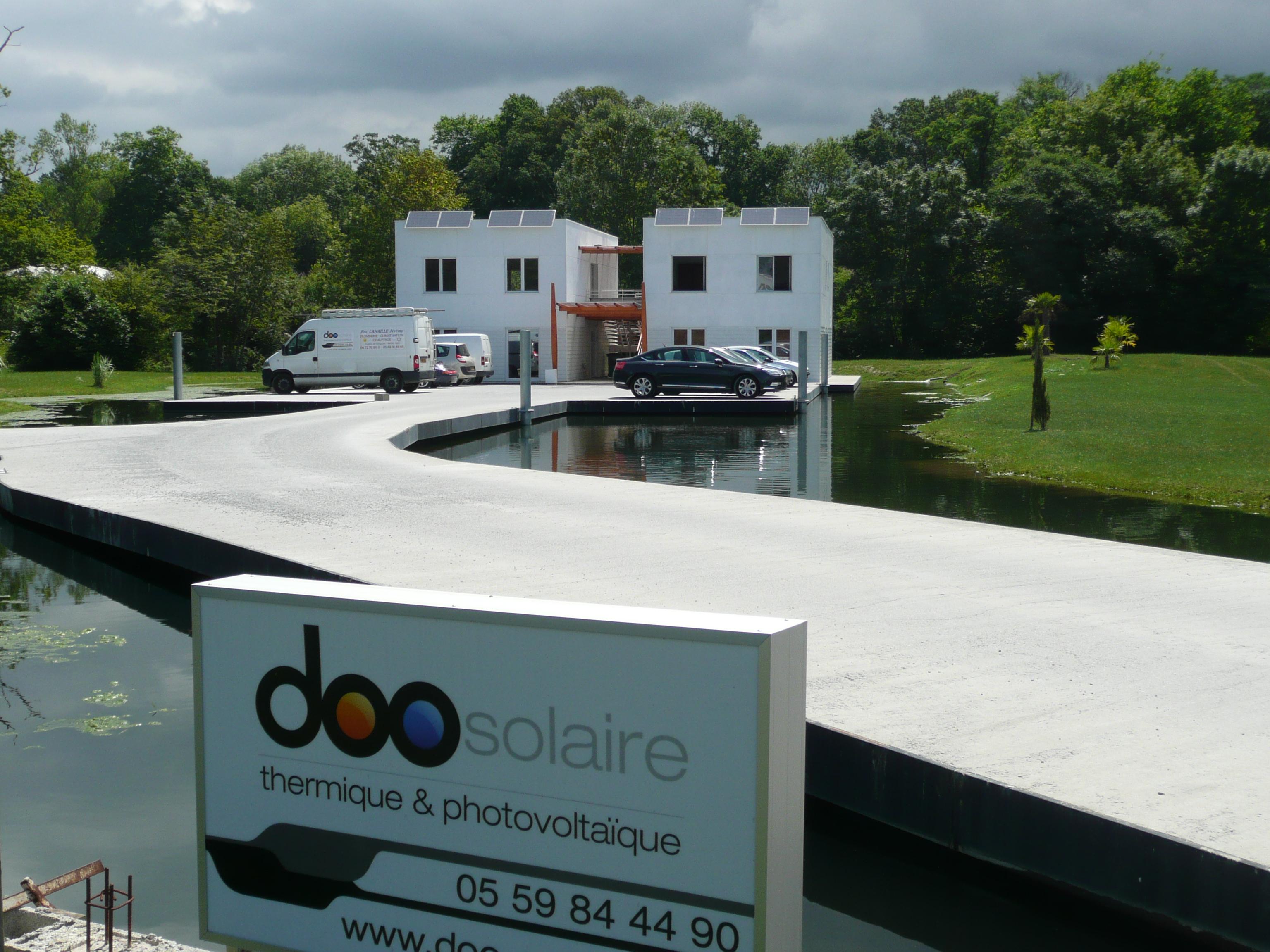 esprit partenaire installation solaire thermique et photovolta que pyr n es atlantiques 64. Black Bedroom Furniture Sets. Home Design Ideas