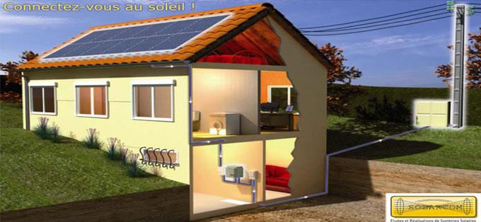 esprit partenaire installateur solaire et installateur thermique ard che 07. Black Bedroom Furniture Sets. Home Design Ideas