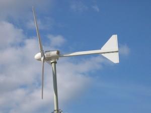 Enérgie éolienne