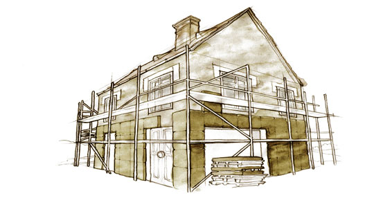 esprit partenaire r novation de fa ades ravalements de fa ades haute garonne 31. Black Bedroom Furniture Sets. Home Design Ideas