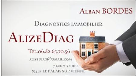 esprit partenaire diagnostic immobilier 87 haute vienne. Black Bedroom Furniture Sets. Home Design Ideas