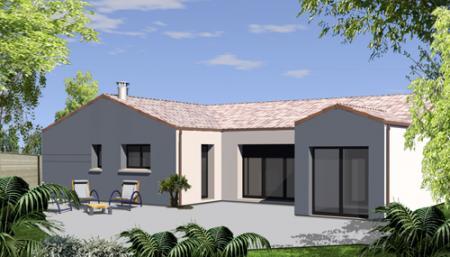 Esprit partenaire constructeur de maisons individuelles for Constructeur maison contemporaine 64