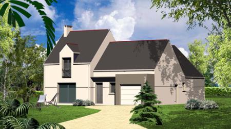 Esprit partenaire constructeur de maisons individuelles for Tarif constructeur maison individuelle