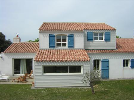 Esprit partenaire renovation travaux extension 44 for Extension maison 79